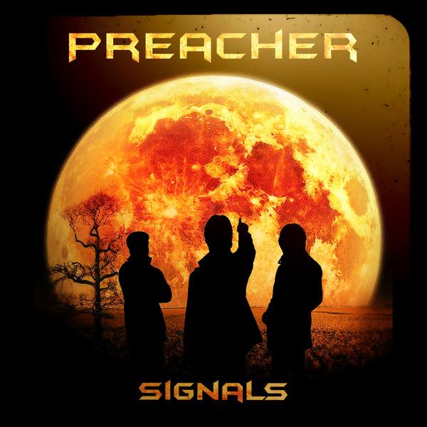 Preacher - Discography (2014 - 2016)